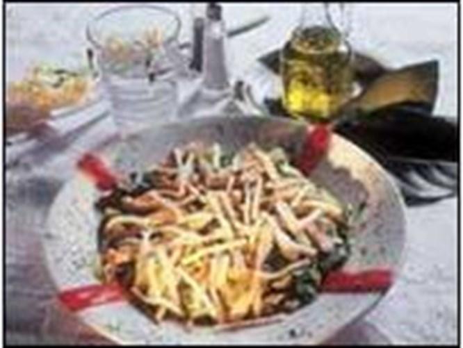 Akdeniz mutfağından iyisi yok